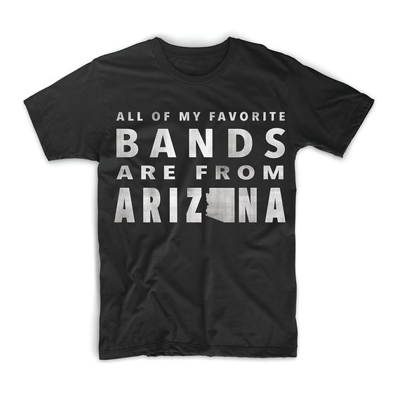 Image of Arizona T-Shirt