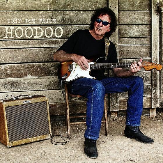 Image of Hoodoo Vinyl