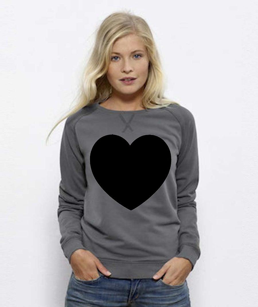 Image of Felpa HEART - HEART Sweater