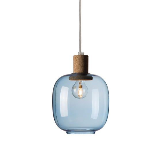 Image of Picia suspension placid blue