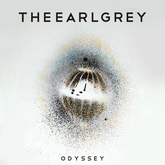 "Image of ""ODYSSEY"" CD"