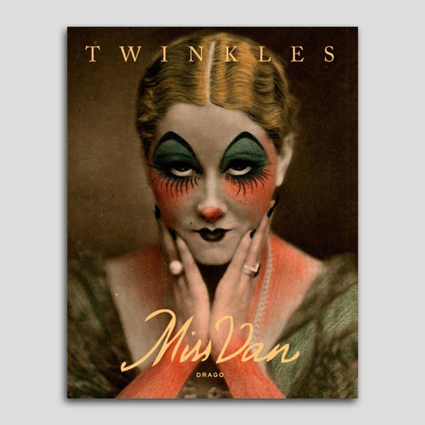 Image of Miss Van: Twinkles