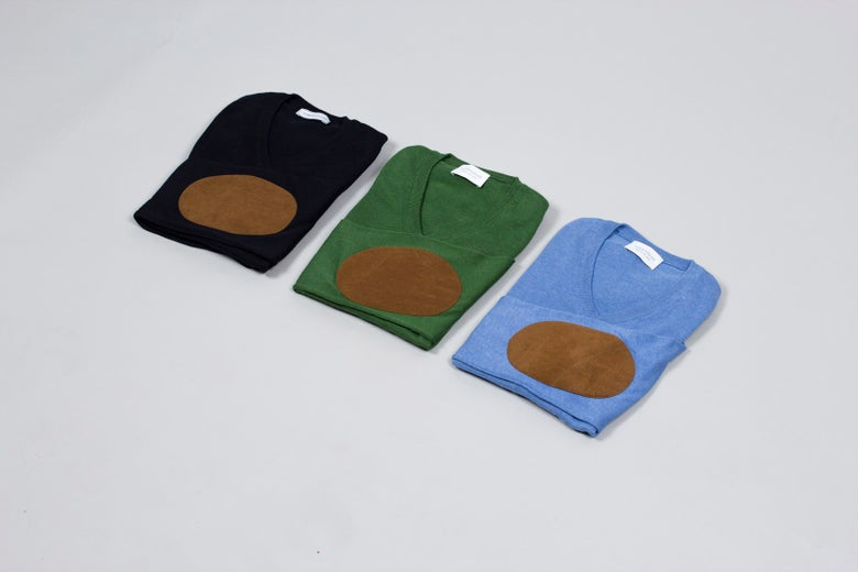 Image of Cotton Sweater
