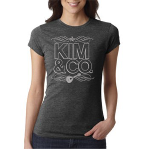Image of Women's T - Kim & Co