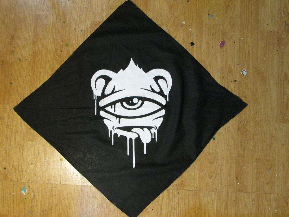 Image of inovate bandana