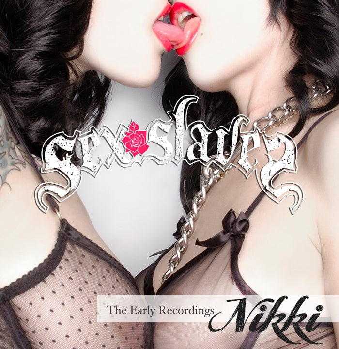 Image of CD: SEX SLAVES - NIKKI