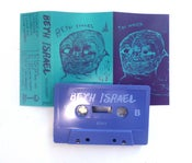 "Image of Beth Israel - ""The Loaner"" EP Cassette"