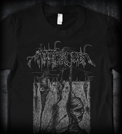 Image of NOOTHGRUSH Tour Shirts