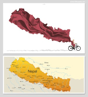 Image of 27 - Ride On, Nepal