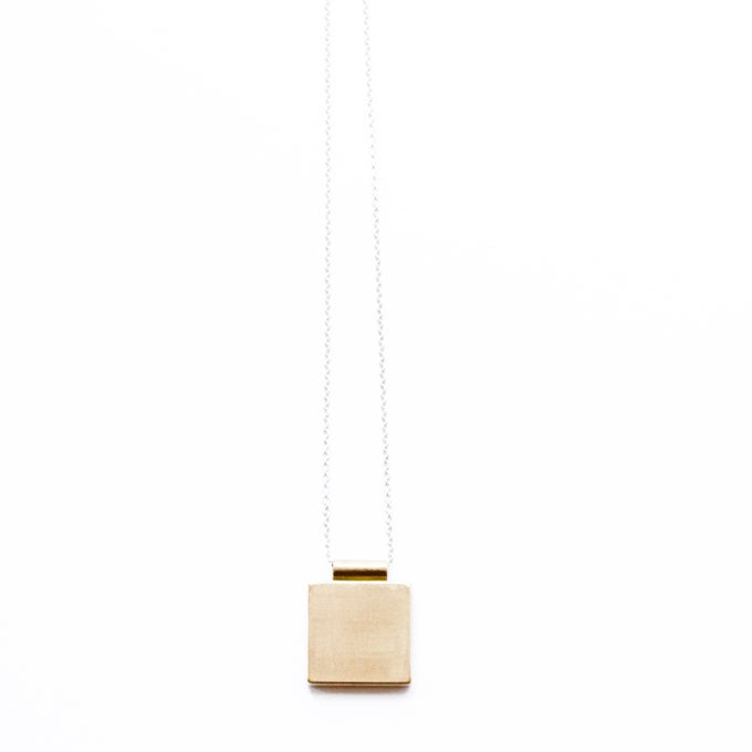 Image of Acme Necklace