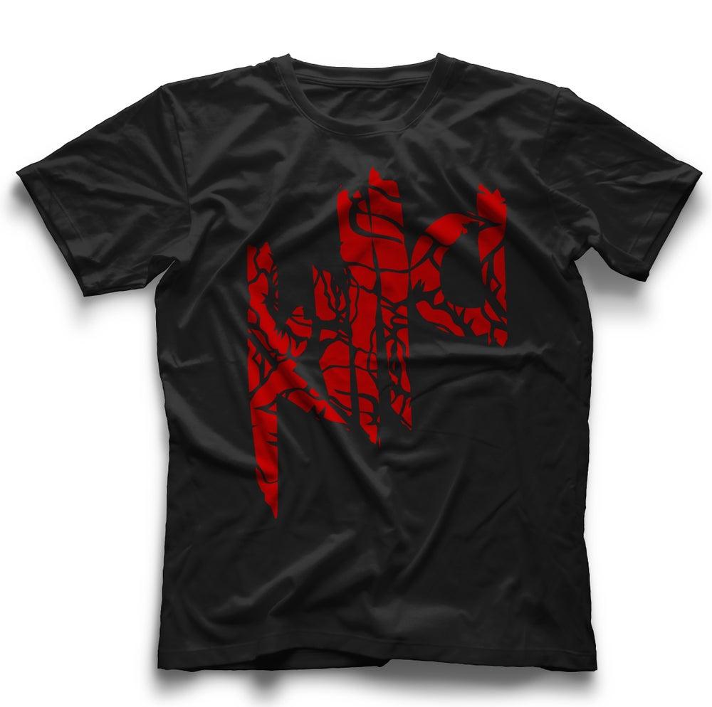 "Image of B.Wash - ""Killa"" T-Shirt"