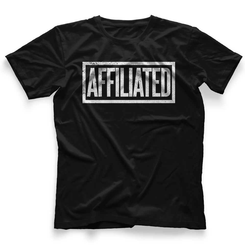 "Image of B.Wash - ""Affiliated"" T-Shirt"