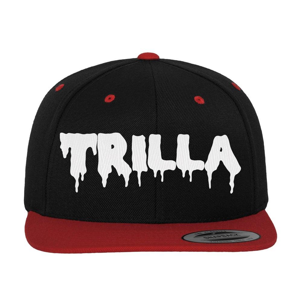 """Image of L!Z - """"Trilla"""" Snapback"""