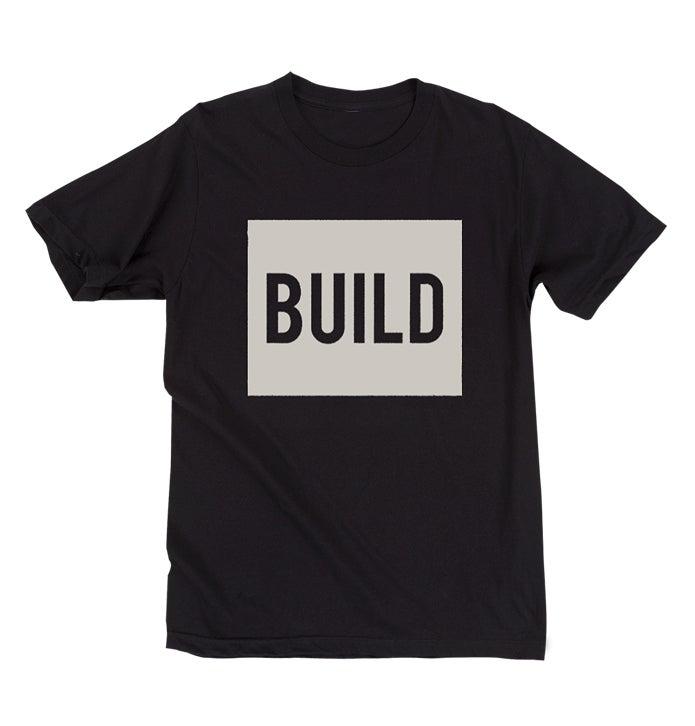 Image of Build (Black)