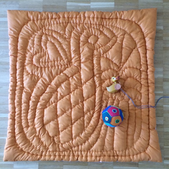Image of BABY PLAY MAT