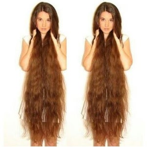 Image of Brazilian Cuticle Hair