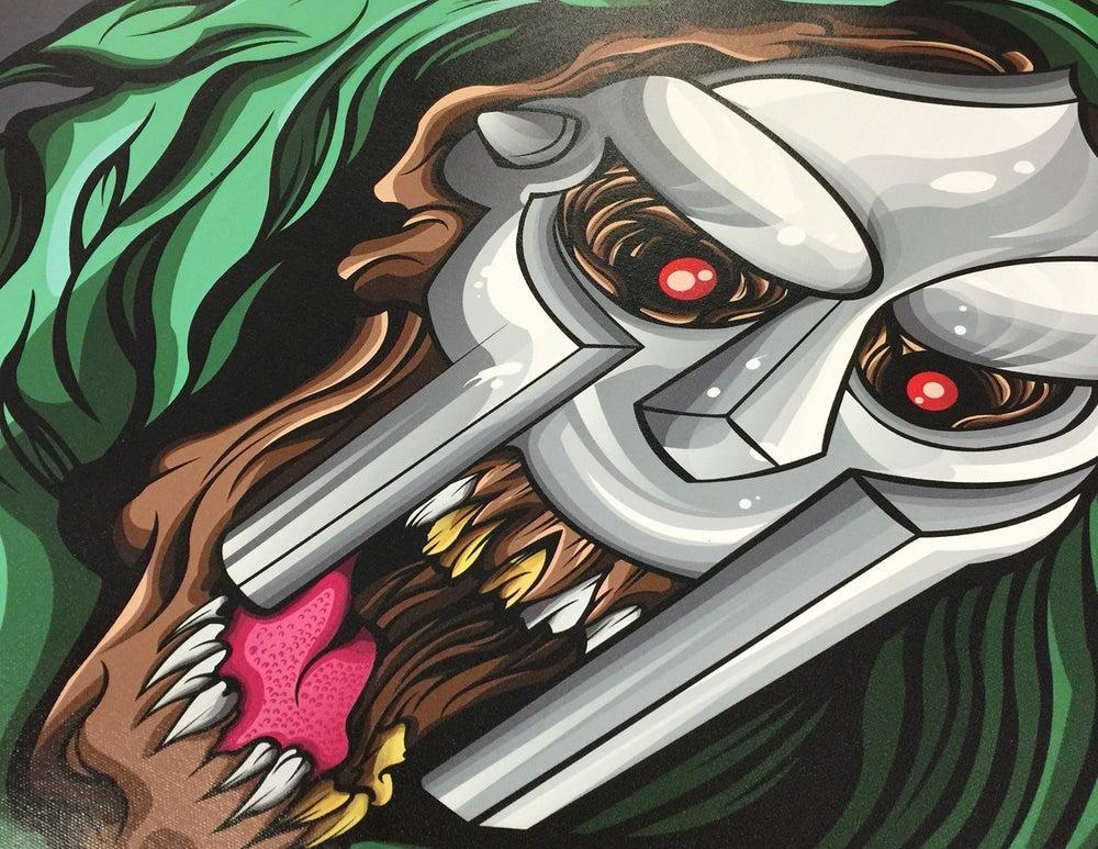 Image of DEAD BENT