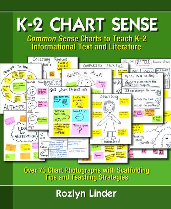 Image of K-2 Chart Sense