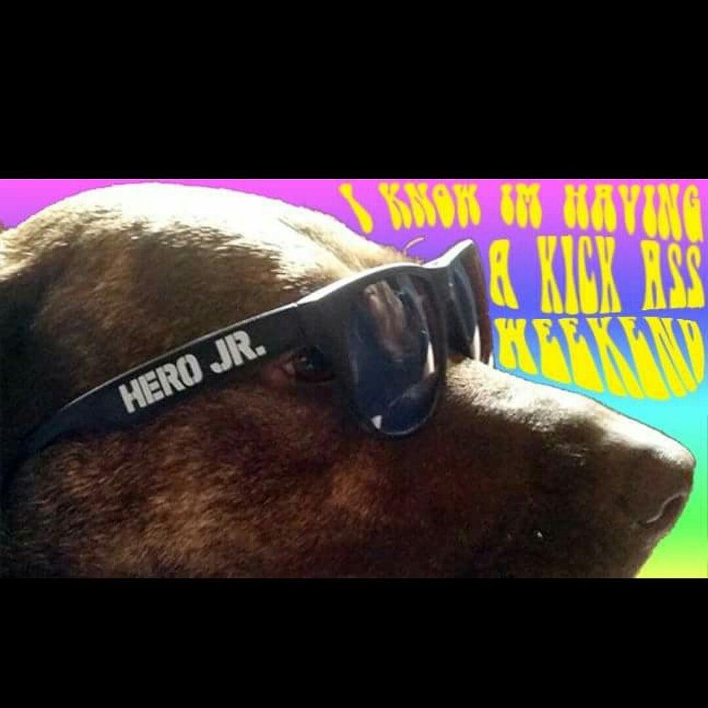 Image of Hero Jr. Sunglasses