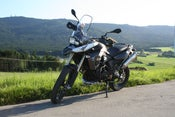 Image of Bike Hire - Mid Size BMW