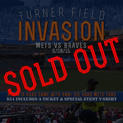 Image of Turner Field outing