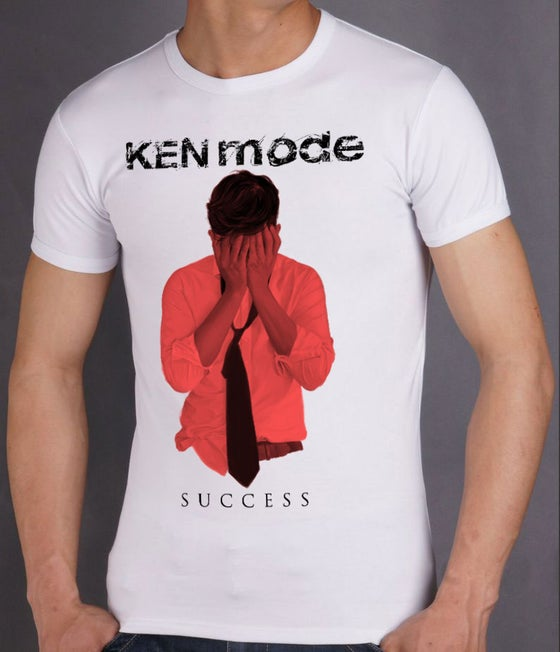 Image of Successful Businessman T-Shirt