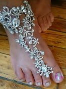 "Image of ""Thing of Beauty"" Barefoot Bling"