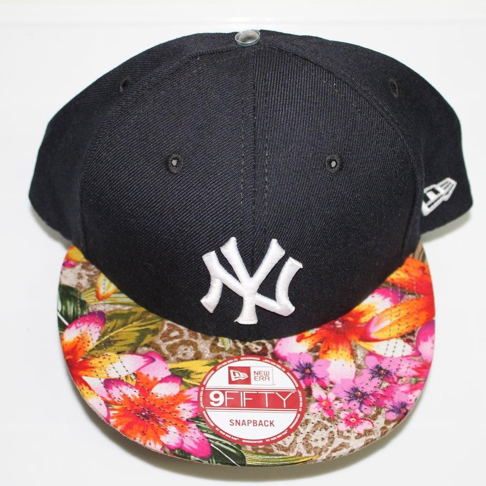 Image of Yankee Tropics