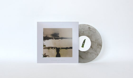 "Image of I will, I swear - Strings of Gold (limited coloured 10"" + mp3)"