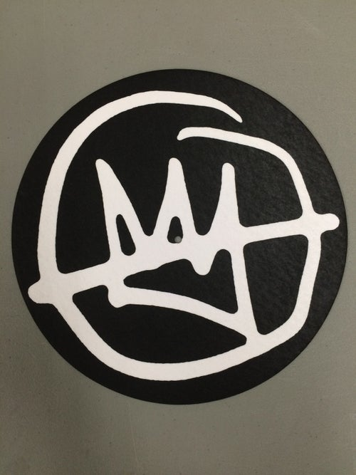 "Image of Doomtree ""No Kings"" Slipmat"