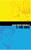 Image of TJ and Amal: The Omnibus Edition - NOW AVAILABLE