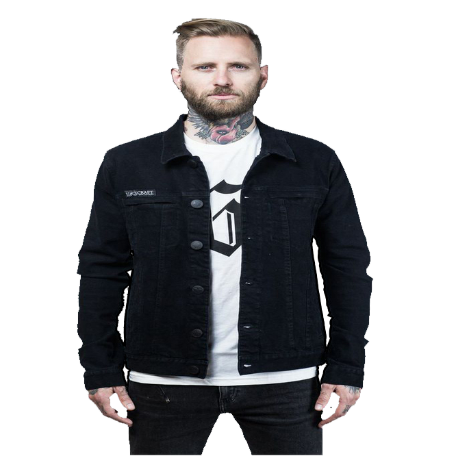 Image of Midnight Jacket