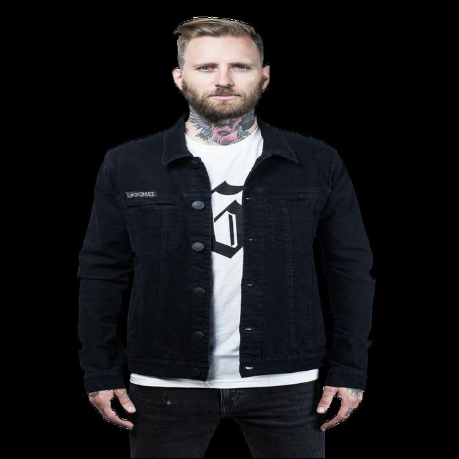 Image of Midnight Jacket
