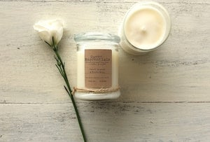 Image of Small Soy Wax Candles