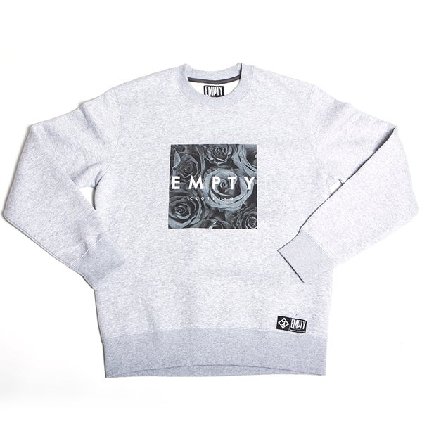 Image of ROSES CrewNeck