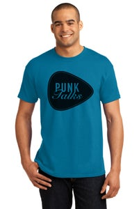 Image of Punk Talks T-shirt
