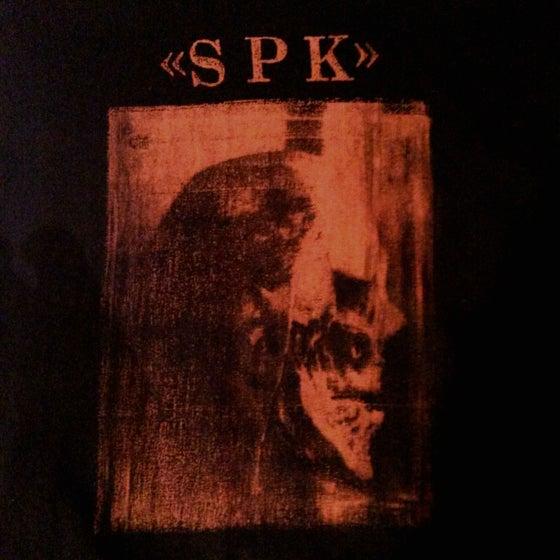 Image of SPK
