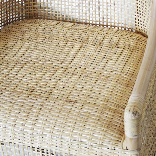Image of Havana Rattan Chair