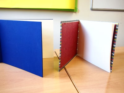 Image of Japanese Binding