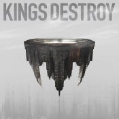 Image of Kings Destroy - ST CD