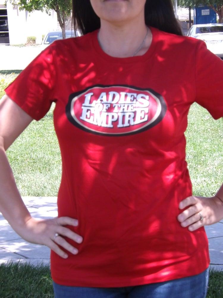 Image of LOTE Member Shirt