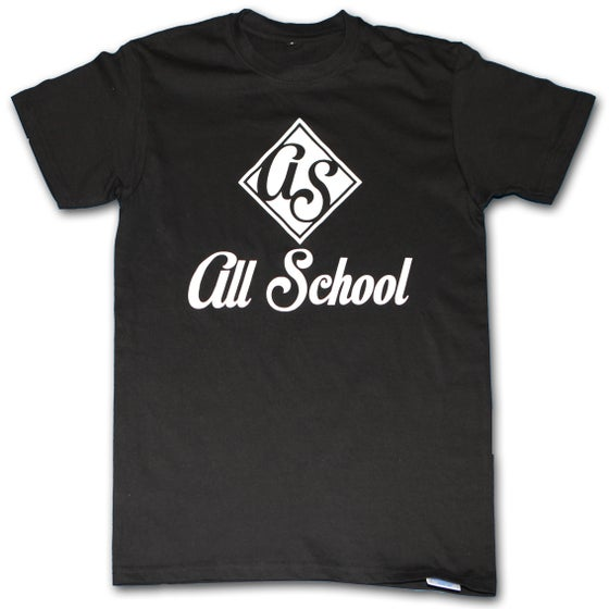 Image of Tee Shirt All School Homme