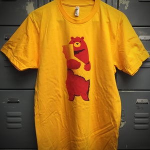 Image of California Bear Tee, Classic