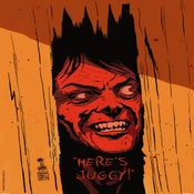 Image of Here's Juggy!