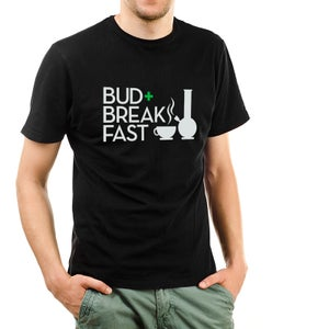 Image of Bud+Breakfast™ Shirt