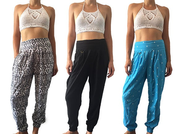 Image of Beach Pants!