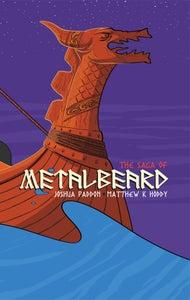 Image of The Saga of Metalbeard
