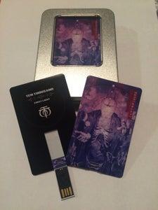Image of Ten Thousand - First Light [Album USB]
