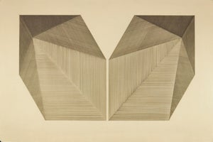 Image of untitled (two forms) 2013_01_21