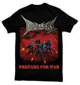 Image of Prepare For War Shirt